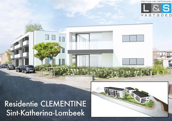 Residentie Clementine