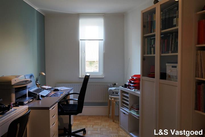 appartement te Lennik Sint-Kwintens-Lennik