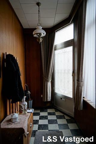 huis te Meerbeke