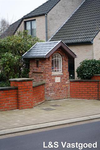 huis te Roosdaal Onze-Lieve-Vrouw-Lombeek