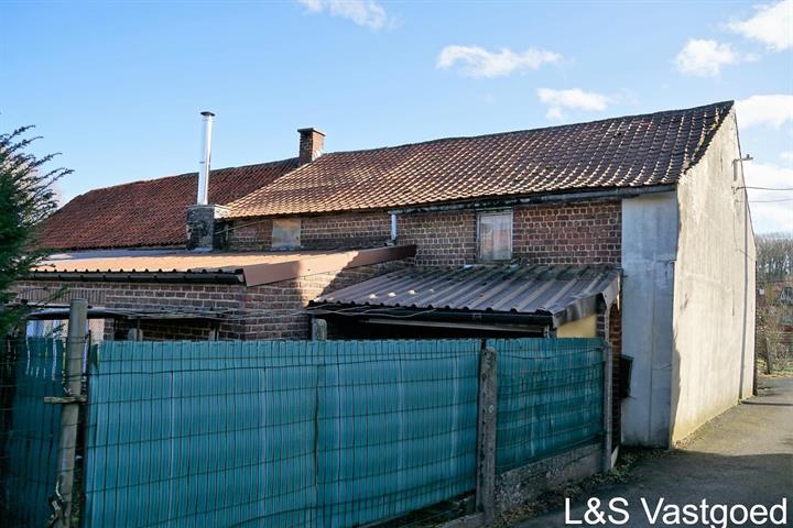 huis te Lennik Sint-Kwintens-Lennik