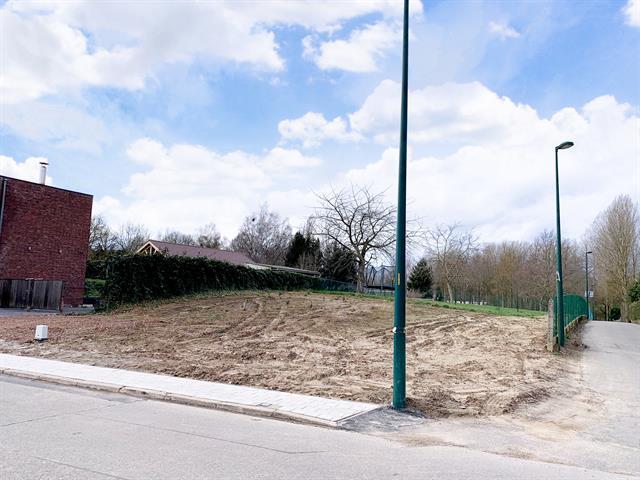 bouwgrond te Roosdaal