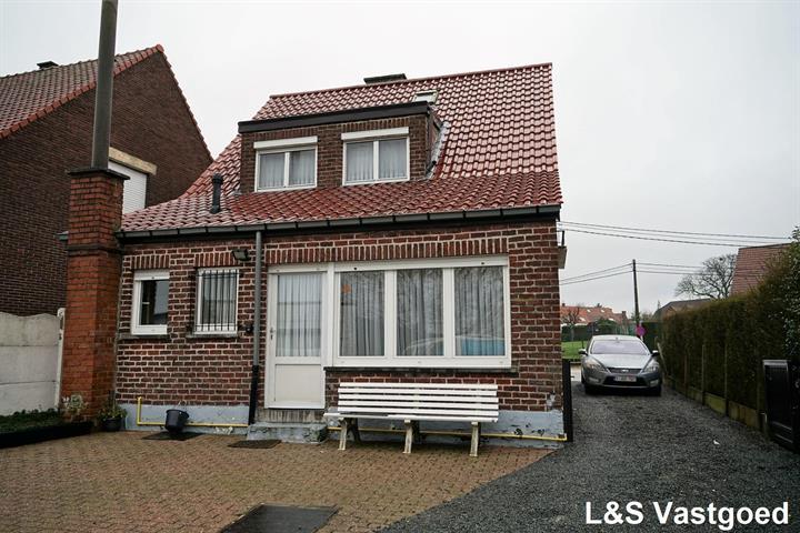 huis te Lennik Sint-Martens-Lennik