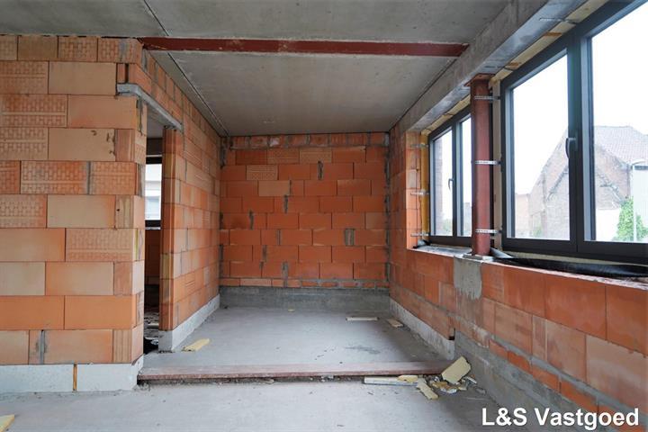 bel-etage te Ninove