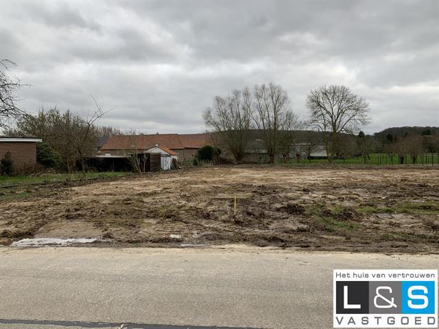 bouwgrond te Ninove Meerbeke