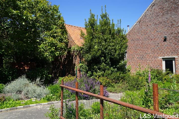 huis te Ninove Meerbeke