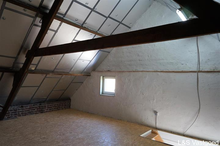 huis te Ninove Appelterre-Eichem
