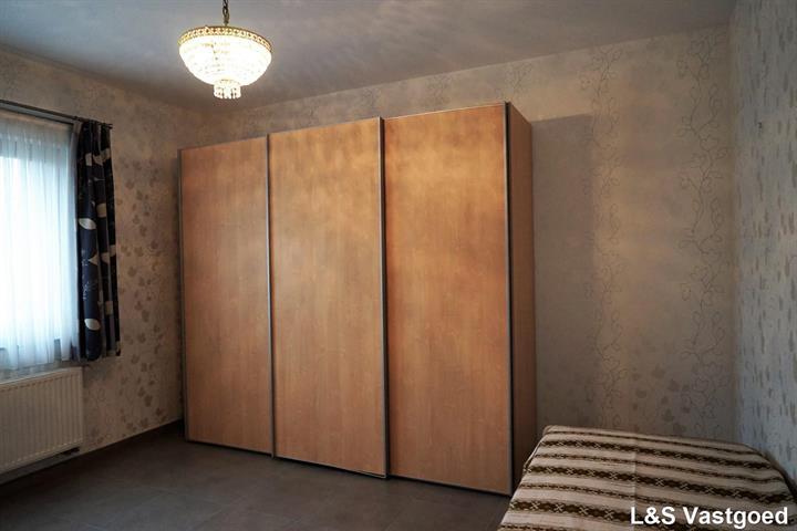 appartement te Koekelberg