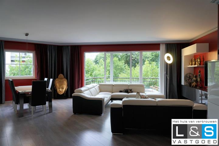 appartement te Molenbeek-Sint-Jan